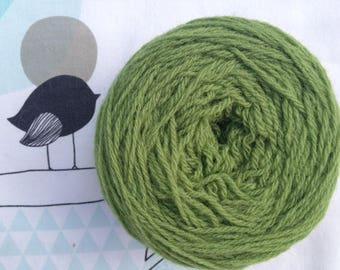 Rustic Basswood - FLEECES BRETON wool