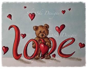 Bear Love - image no 136