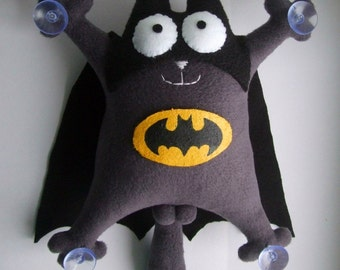 BatCat Batman