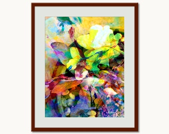 Abstract picture Printable Art Abstract Painting, Wall Art Print, Modern Art Wall Decor, INSTANT DOWNLOAD.