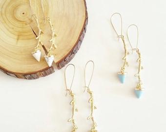 Branch Out Earrings