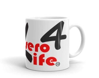 Salsero Coffee Mug (White)