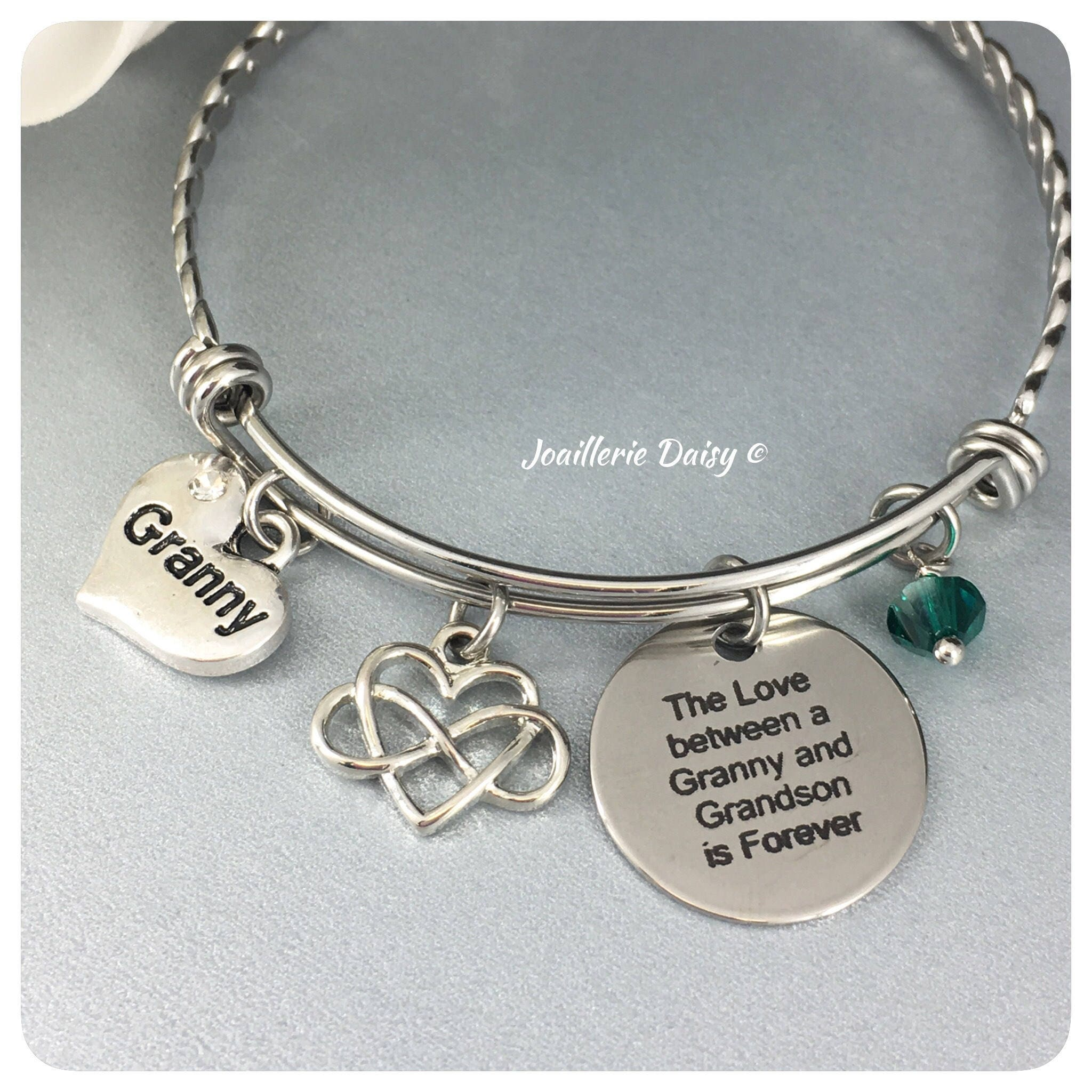 personalized hand mother listing jewelry gift baby stamped s fullxfull grandchild for custom day grandmother ship mamaw bangle free il bracelet