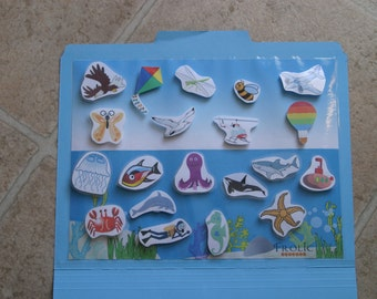 Folder activities for toddlers