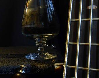 Joseph Blackfeather Signature Series - Mid Summer Jam In The Key Of G
