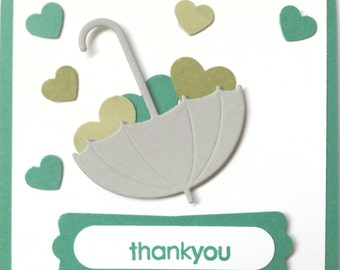 Thank-you Card Set