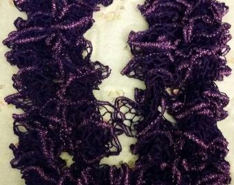 Purple with Sparkles (item #307)