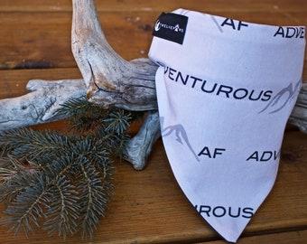 The Adventurous AF