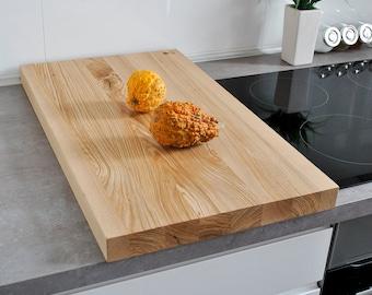Wooden board, kitchen board, kitchen block, Maestro