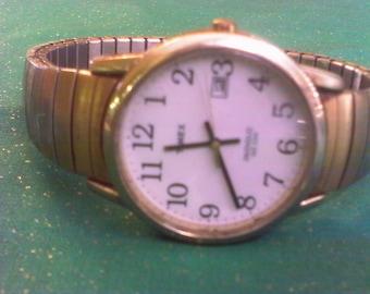 Vintage  Men Timex Indiglo......watch