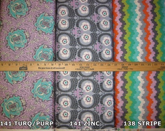 Violette Cotton Fabric Collection by Amy Butler & Free Spirit! PWAB [Choose Your Cut Size]