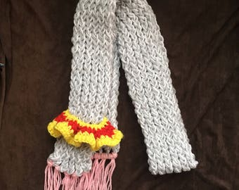 KIDS Dumbo INSPIRED scarf