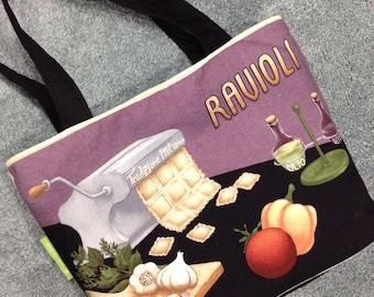 Home Cooking Handbag