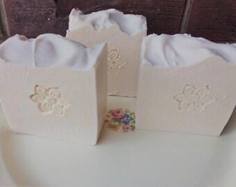 Granny's Goat Milk Soap Cold Process Goat Milk Soap