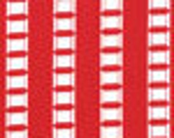 CLOSE OUT SALE Sew Stitchy Redwork from Moda
