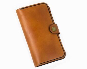 Google Pixel XL Leather Phone Wallet Case, Google pixel XL wallet, pixel XL case, google pixel xl wristlet, custom pixel xl