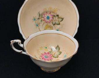 Vintage Paragon Tea Cup