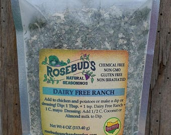 Dairy Free Ranch - Large Packet
