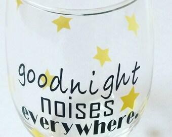 goodnight noises
