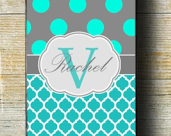 Teal iPhone Case, iPhone 6 Plus case, Teal iPhone 7, iPhone Case, Teal iPhone 7, turquoise case, iPhone 5 case, iPhone 7 Plus Phone Case
