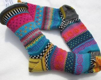 Colorful socks Mara Gr. 41 / 42