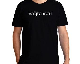 Hashtag Afghanistan T-Shirt