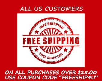 FREE SHIPPING Coupon Code..Use Free Shipping Coupon Code to get Free  Domestic Shipping