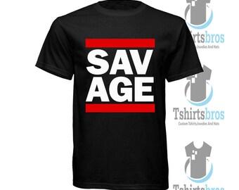 SAVAGE Tshirts