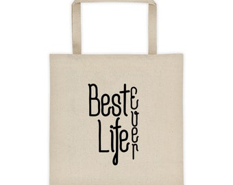 Best Life ever | JW Gifts | Pioneer Gifts | JW | Convention | Tote bag