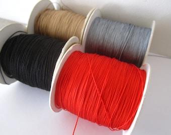 1 meter of 0,5mm nylon thread