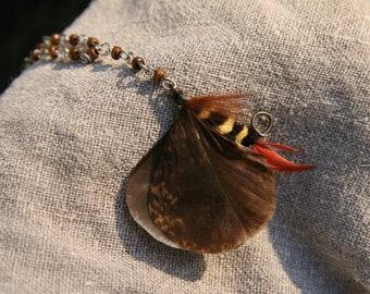 Woodland Walk Necklace