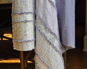 Baby Blanket, Rag Blanket