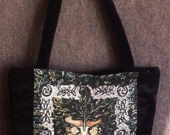 greenman shoulder bag, greenman purse, lg greenman tote, Large satchel, Lg satchel handbag,  Large satchel, extra large purse, greenman tote