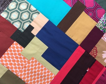 Color Theory Quilt