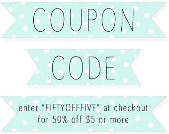 Discount etsy etsy coupon code fandeluxe Image collections