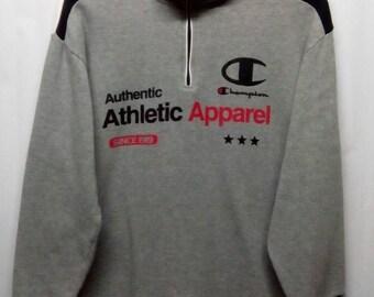 rare!!! Champion sweatshirt