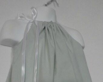 Girls Fall Dress. Christmas Dress. Pillowcase Dress. Custom Dress. Toddler Dress. Baby Dress. Eco Fashion. Thanksgiving Dress.