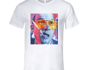 Fear And Loathing In Las Vegas T Shirt