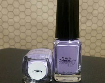 Loyalty Nail Polish