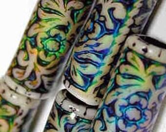 Secret Garden STRAND 10  Mood / Mirage Beads 6mmx16mm