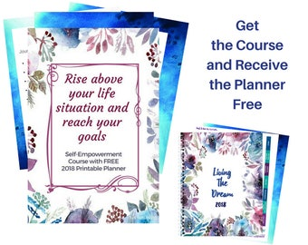 The Self Empowerment Course Will Feel Like the Therapy You Want and Deserve