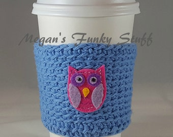 Coffee Cup Cozy (CC024)
