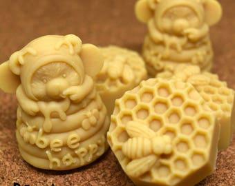 Honey & Soy Milk Soap