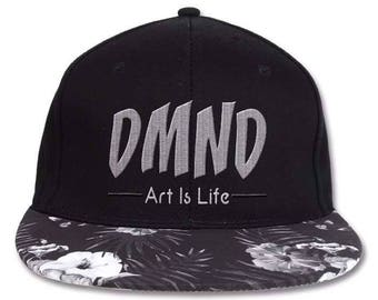 Art is life snapback