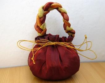 Mehndi Party Bags : Return gift bags etsy