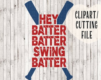 hey batter batter svg, baseball svg, baseball mom svg, svg files for baseball mom shirts, baseball tee, baseball cut files, baseball vinyl