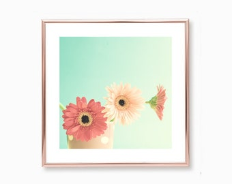 Bathroom art, extra large wall art, wall art canvas, framed wall art, large wall art, large canvas art, canvas art, flower photography