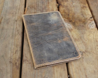 Leather Notebook Cover, Journal Cover, Leather Journal, Moleskine Journal, The Scrivener