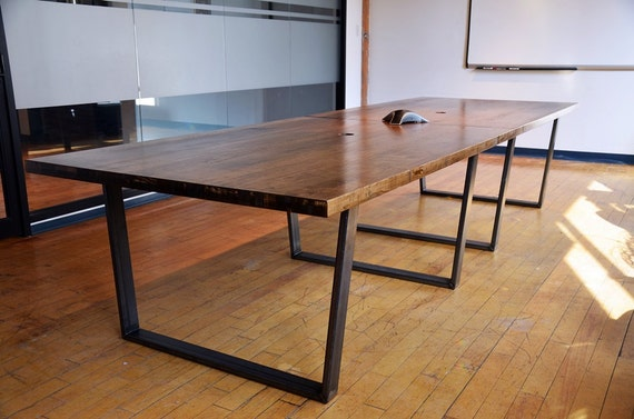 Boardroom Table Office Furniture Commercial Interiors