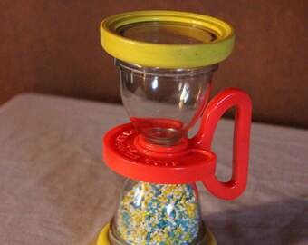 Fisher Price Shake 'N' Roll Rattle
